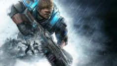 Gears Of War 4 Hd Xbox One Hd