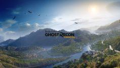 Ghost Recon Wildlands 4k 8k 7680×4320