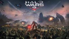Halo Wars 2 Hd