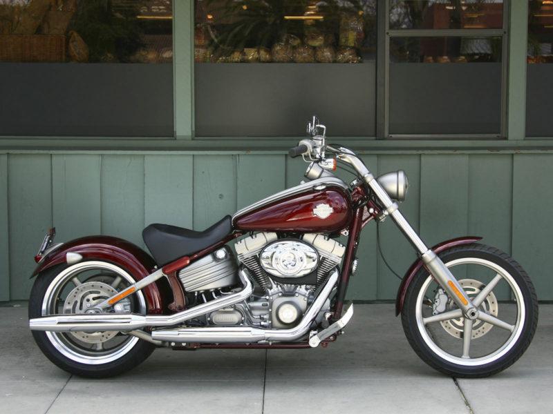 Harley Davidson Hd