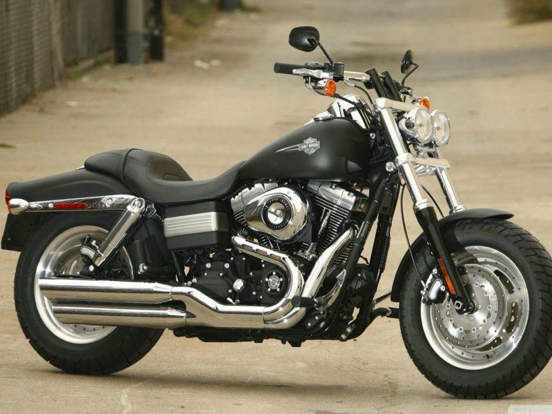 Harley Davidson Vrscaw V Rod Bike