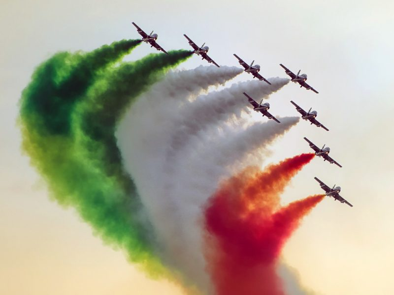 Indian Air Force Jet Fighters 1920×1080