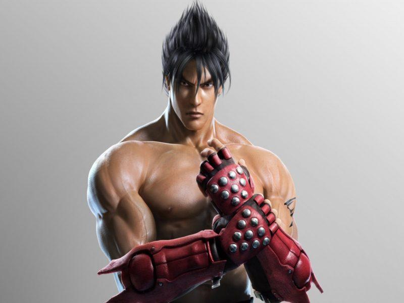 Jin Kazama Tekken 7 1600×900