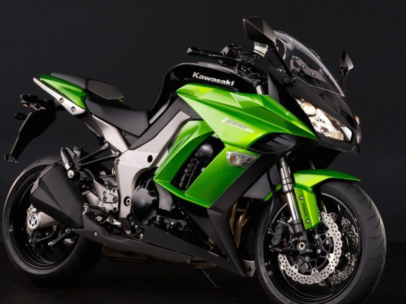 Kawasaki Kawasaki Z1000sx