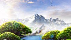 Lake Dream 1600×1200