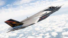 Lockheed Martin F 35 Lightning Ii Hd