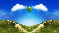 Love On Earth Wide