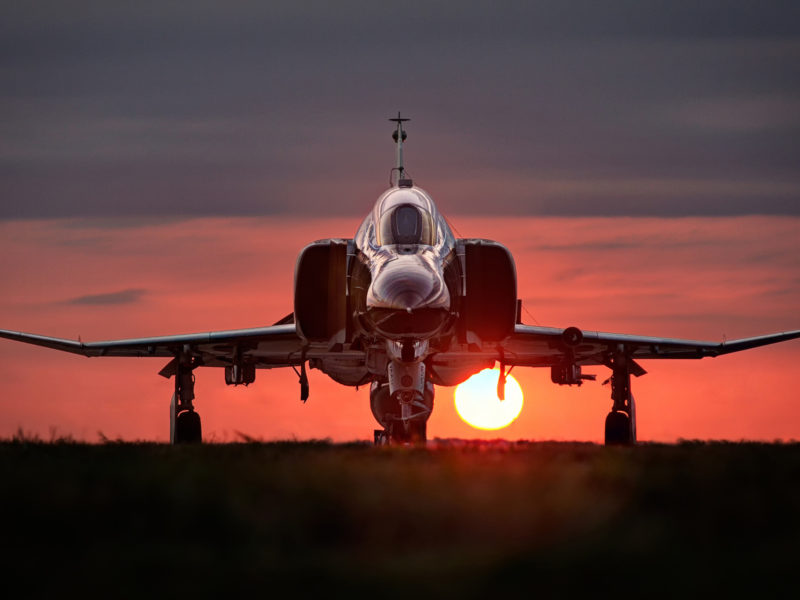 Mcdonnell Douglas F 4 Phantom Ii Wide