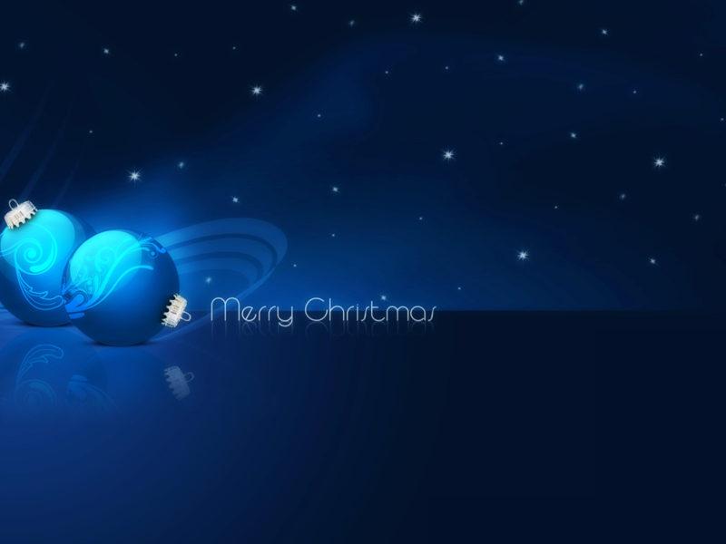 Merry Christmas Ii Widescreen By Digitalphenom