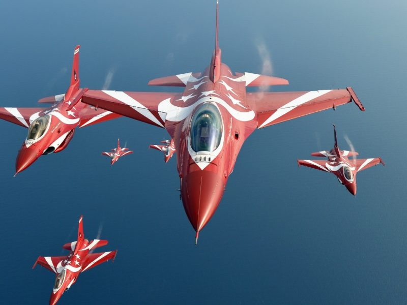 Mics F 16 Fighting Falcon Jet Fighter 1280×720