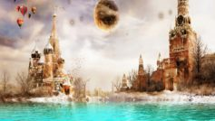 Moscow Dreamland 1600×1200