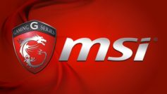 Msi Gaming Series T2