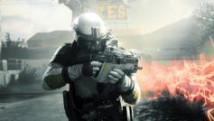Quantum Break Xbox One 4k Hd