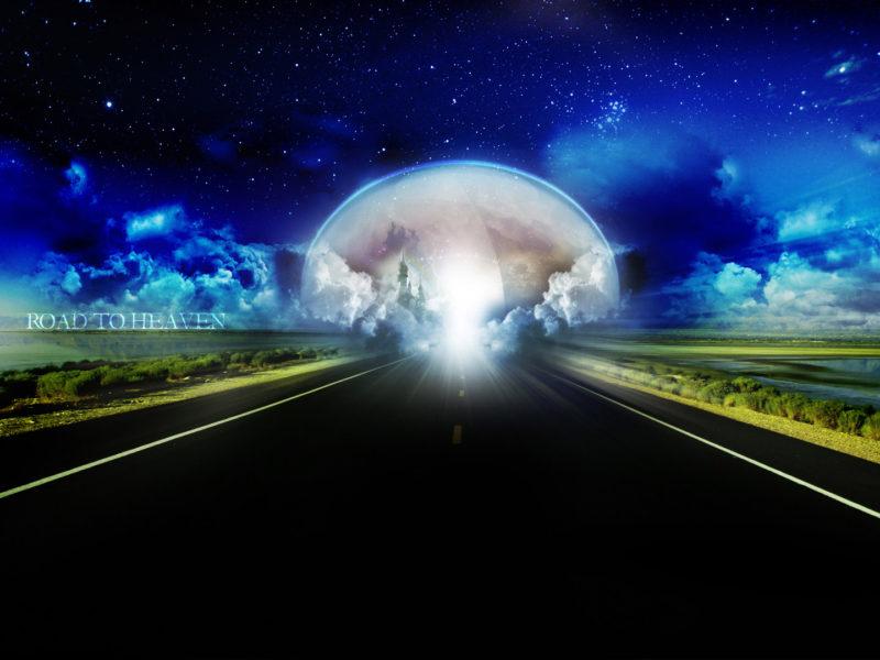 Road To Heaven Hd