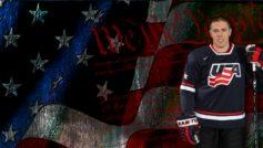 San Jose Sharks Pavelski
