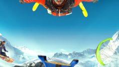 Steep Skiing 4k 5k 1080×1920