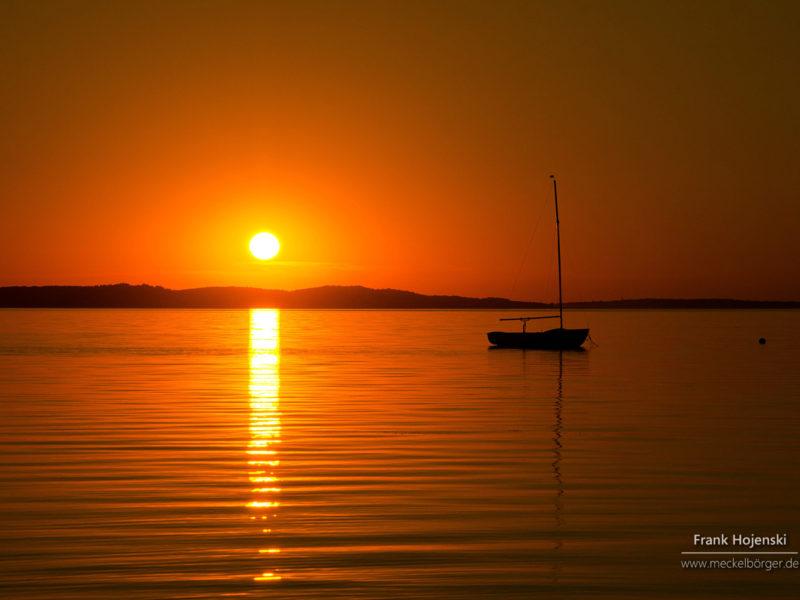 Sunset Wide