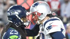 Tom Brady Vs 4k Richard Sherman
