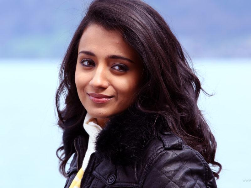 Trisha Tamil Actress