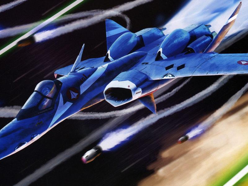 Vf 1 Valkyrie Fighter Hd