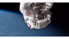Walk In Space 4k