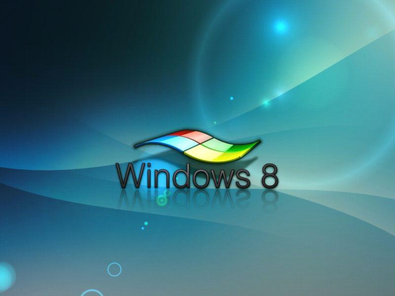 Windows 8 4k 3d