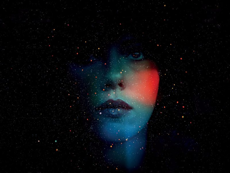 Scarlett Johansson – Under the Skin Wallpaper