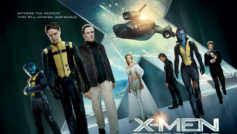 X Men First Class 2011 Movie