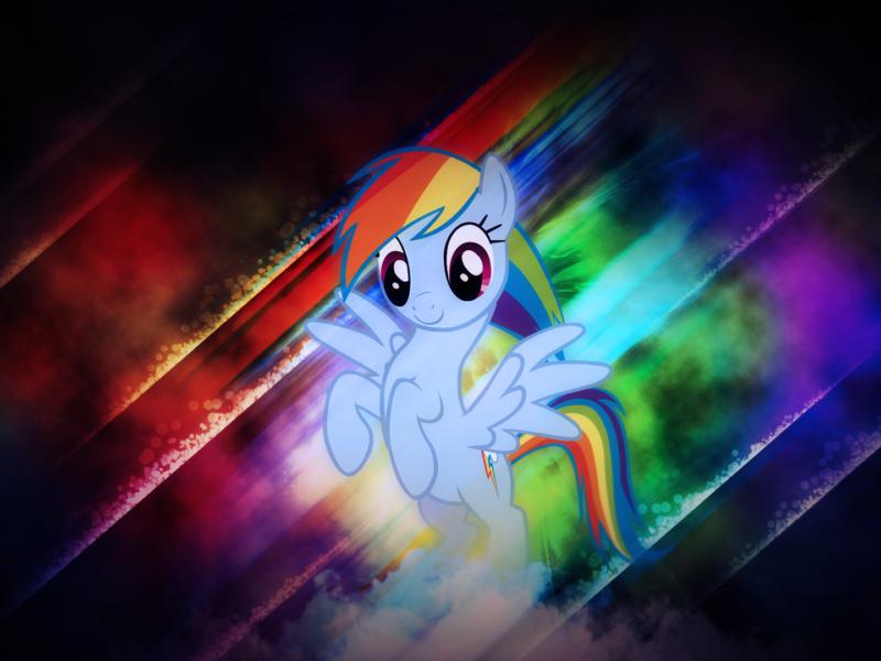 Y Little Pony Friendship Is Magic Rainbow Dash