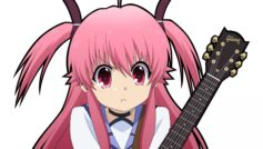 Yui Angel Beats