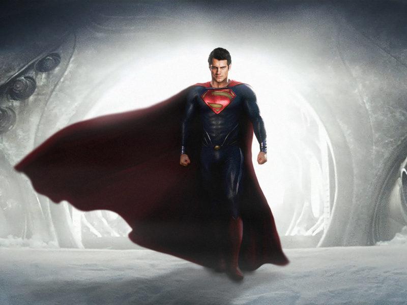 Zack Snyder Man Of Steel