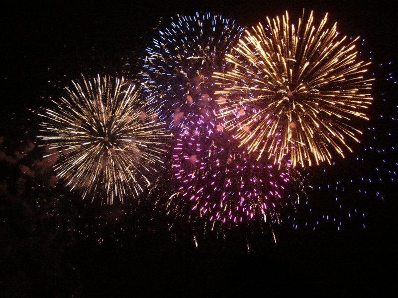 4239167 Fireworks