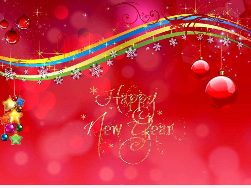 6989190 Happy New Year Wallpaper