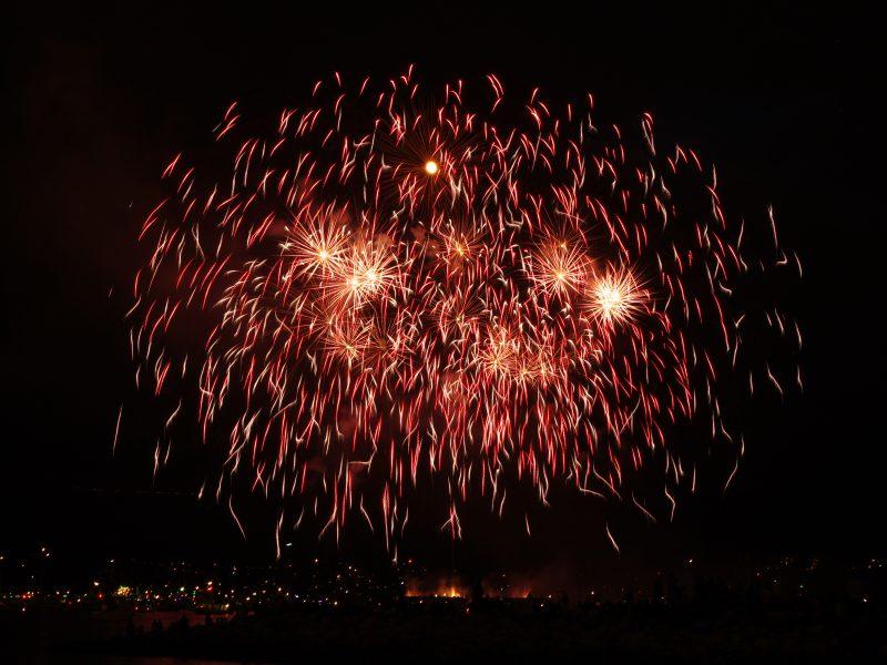 Celebrations 118