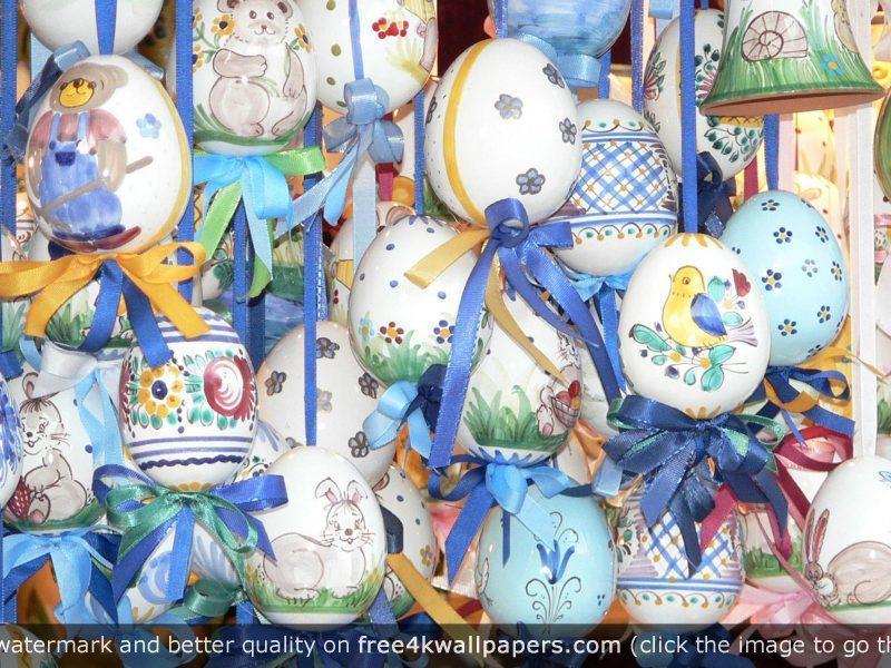 Winter Easter