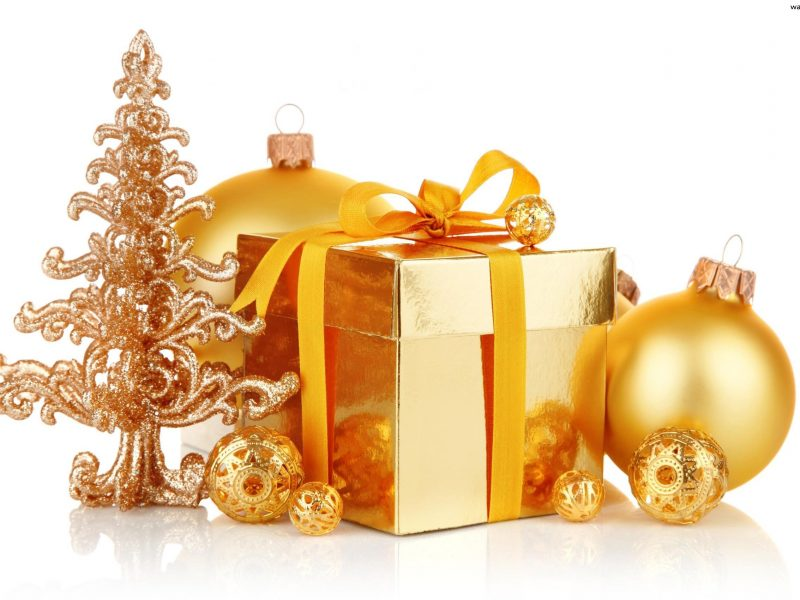 B Everything For Christmas