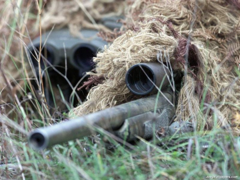 M 40 Sniper Rifle 937321