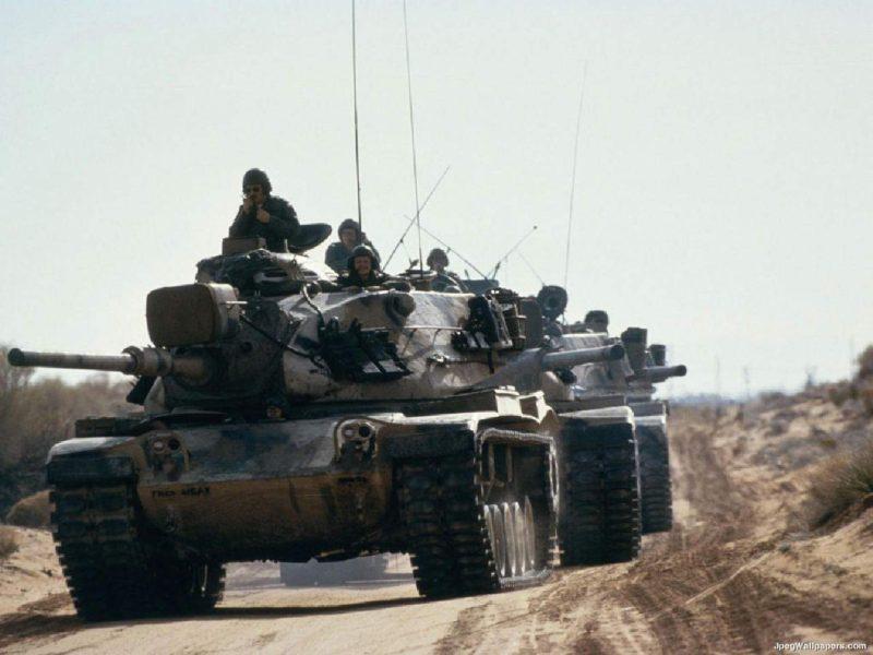 Military Tank 3 855363