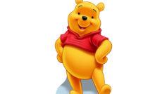 Winnie The Pooh Beautiful HD Wallpapers