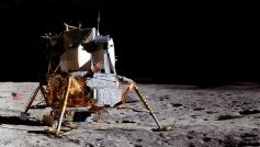 Apollo Lunar Lander Merge