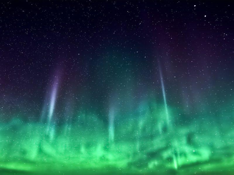 Aurora Sky 1