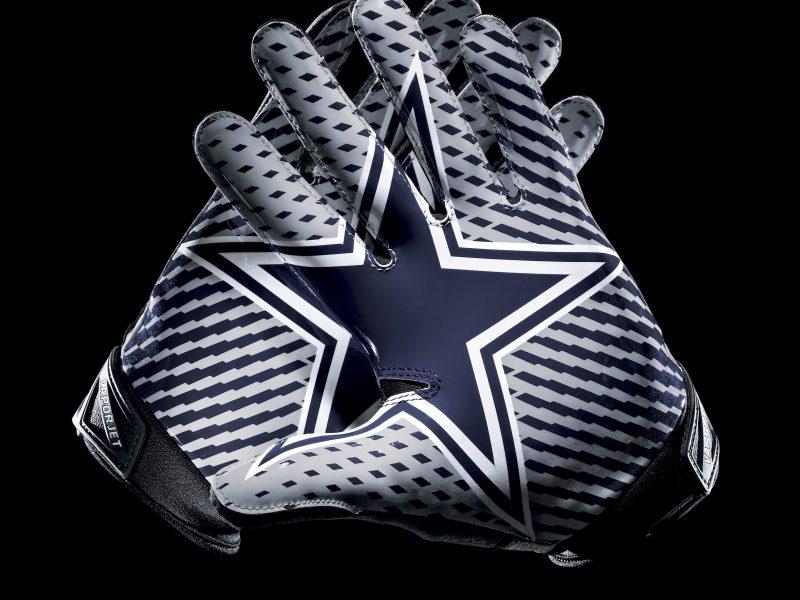 Dallas Cowboys Gloves