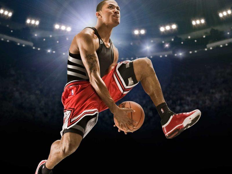Derrick Rose Shoes Derrick Rose Hd