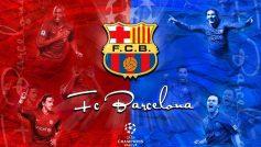 Fcb Fc Barcelona Hd