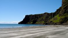 Beach Cliffs