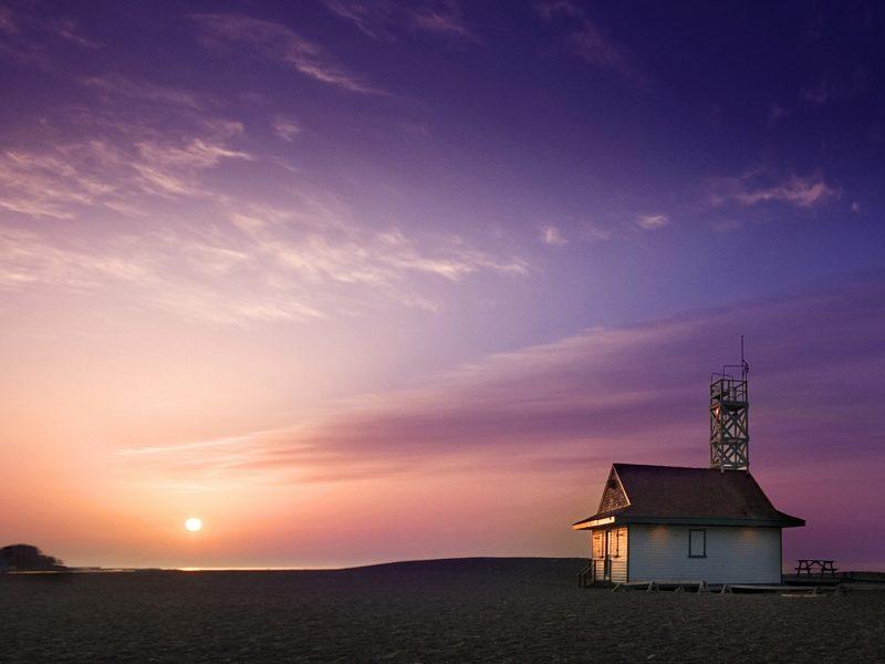 Beach House Hd