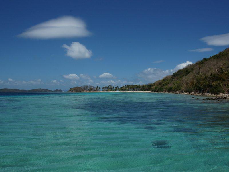 Beach Widescreen