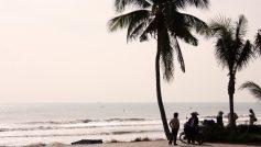 Beachside Vietnam