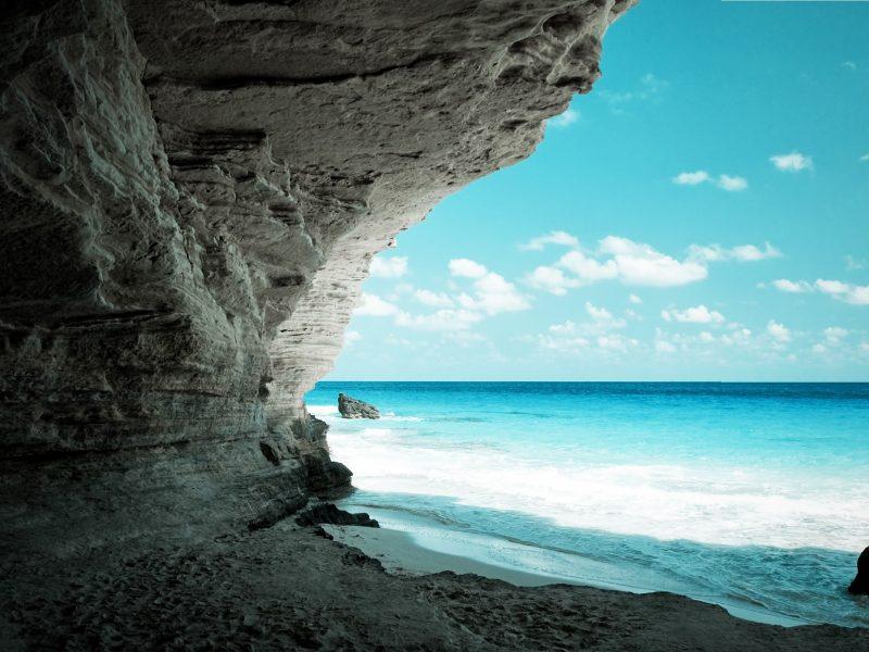 Beautiful Beach Desktop 76