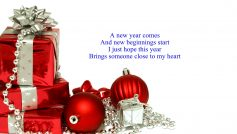 Merry Christmas And Happy New Year 2015 Wallpaper21